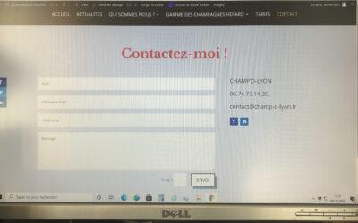 «CLIC AND CONNECT» façon CHAMP'O-LYON
